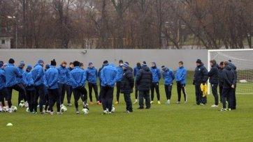 Цыганков: «Игра с «Краснодаром» будет очень тяжелой»