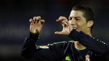 Роналду: «Игрок не может стать великим без своих партнеров по команде»