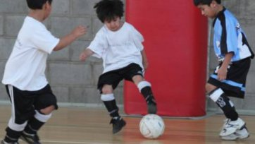 «Барселона» и «Реал» поборются за 8-летнего аргентинца (видео)