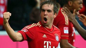 «Бавария» теряет капитана