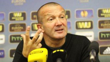 Григорчук: «Такая победа многого стоит»