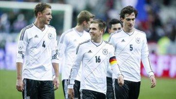 За победу на ЧМ-2014 немцев ждут щедрые премиальные