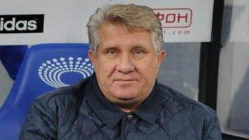 Ташуев: «Очень сложный матч, несмотря на счет»
