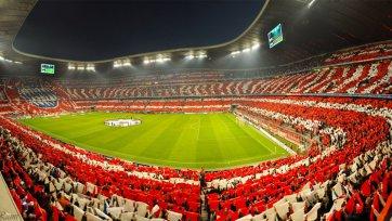 Загадка посещаемости футбольных матчей