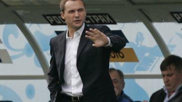 Кобелев: «Динамо» обязано быть в тройке»