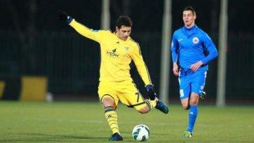 «Металлист» вновь теряет очки в чемпионате Украины