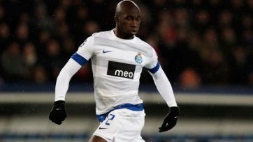 «Монако» нужен игрок «Порту»