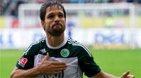 Топ 5 голов Диего за Вольфсбург