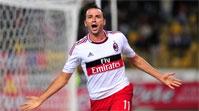Топ 5 голов Джампаоло Паццини в сезоне 2012-2013