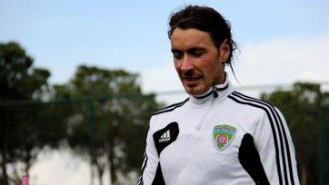Игорь Лебеденко: «С приходом нового тренера показываем более качественный футбол»