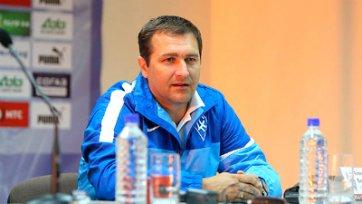 Александр Цыганков: «Очень тяжелая и нервная игра»