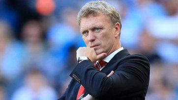 Мойес: «Нельзя дать «Арсеналу» уйти в отрыв»