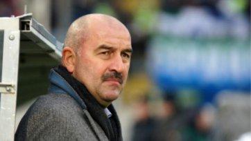 Белоруков: «Черчесов сделал колоссальный вклад в успехи «Амкара»