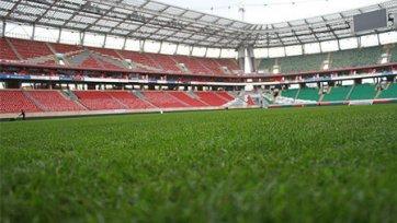 РФС больше не будет штрафовать стадионы целиком