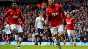 «Манчестер Юнайтед» пока не вступал с Руни в переговоры по контракту