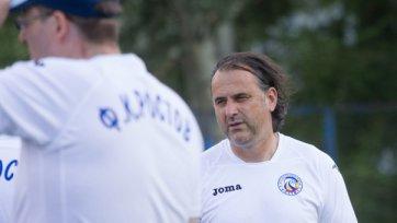 Миодраг Божович: «Мы были ближе к победе»