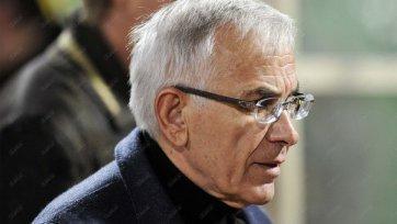 Гаджи Гаджиев: «Профессионалы должны играть при любом результате»