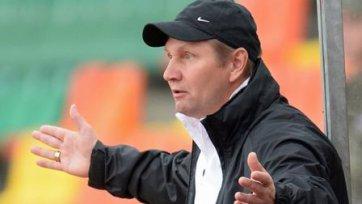 Василий Баскаков: «Мы одна команда, и все сегодня сыграли на хорошем уровне»