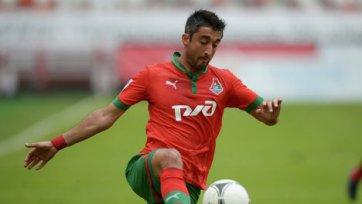 Самедов: «Тренер досконально рассказал про слабые и сильные стороны «Кубани»