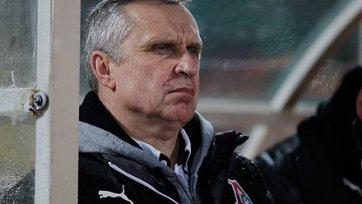 Толстиков: «Кучук возглавит киевское «Динамо» - это невозможно»