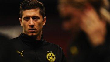 Левандовски: «Отдавать «Баварии» чемпионство преждевременно»