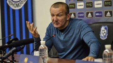 Григорчук: «Не заслуживали поражения»