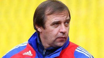 Бородюк может возглавить сборную Казахстана