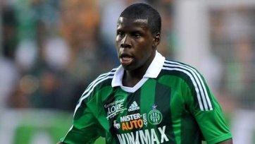 «МанСити» готов выложить 10 млн. фунтов за игрока «Сент-Этьена»