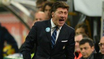 Маццарри: «Интер» почти во всех матчах выглядит лучше соперника»