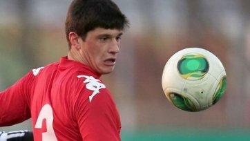 «Динамо» интересуется защитником «Славии»