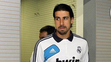«Реал» поддержит Хедиру новым контрактом