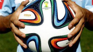 Красочный ролик, презентующий мяч предстоящего бразильского мундиаля (видео)