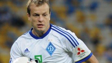 Олег Гусев – лучший в «Динамо» в прошлом месяце