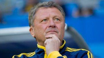 Маркевич: «Я противник объединенного чемпионата»