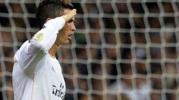 Роналду назвал своих фаворитов чемпионата мира