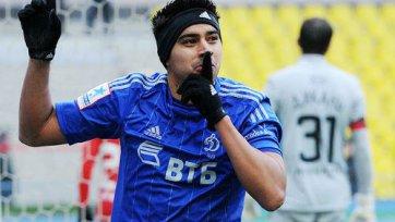 Нобоа: «Хотел бы сыграть на чемпионате мира против России»