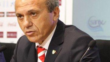 Президент «Севильи» проведет за решеткой семь лет