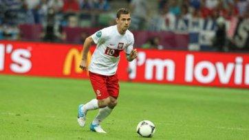 Обраняк может вернуться в сборную Польши