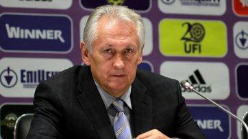 Фоменко: «На крупные соревнования нужно выходить с первого места»