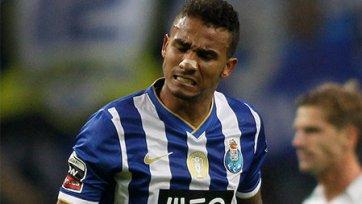 «Реал» следит за защитником «Порту»