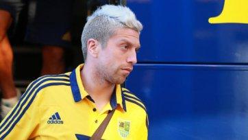«Атлетико» нацелился на Алехандро Гомеса