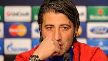 Мурат Якин может возглавить итальянский клуб