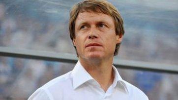 Кононов: «Краснодар» вполне может побороться за победу в Кубке России»