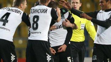 «Краснодар» обыграл ЦСКА в очередном туре РПЛ