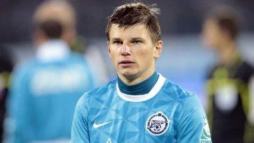 Мостовой считает, что у Аршавина есть шанс поехать в Бразилию