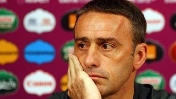 Бенту: «Португалия может выйти из этой группы»