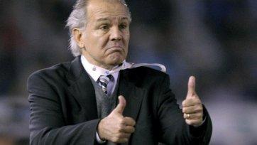 Сабелья: «Я доволен жребием. Аргентина должна выигрывать группу»