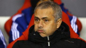 Моуринью: «Арсенал» по делу лидирует в таблице»