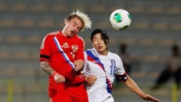 Ещенко: «Надеялся, что попадутся более статусные команды»