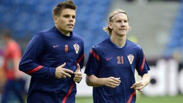 Вида: «Хорватия будет биться за выход из группы»